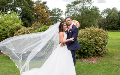 A Fabulous Wedding At The Manor Bickley